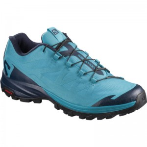 Buty Salomon Outpath W Bluebird