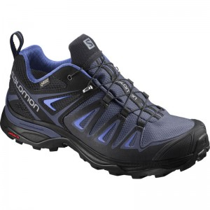 Buty Salomon X Ultra 3 GTX W Crown Blue