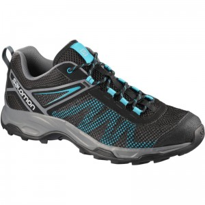 Buty Salomon X Ultra Mehari Black/Blue