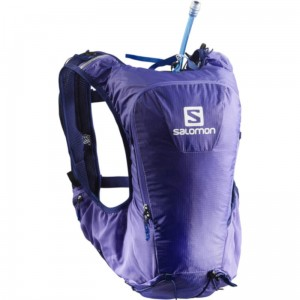 Plecak Salomon Skin Pro 10 Set Purple
