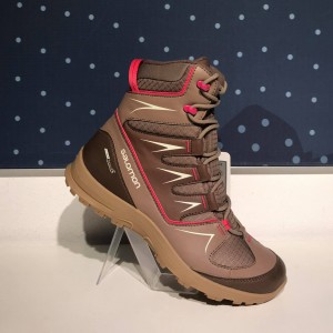 Buty Salomon Tikal CS WP II W