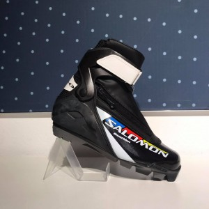Buty Salomon Skiathlon Junior M