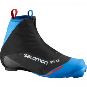 Buty Salomon S/Lab Carbon Classic Prolink