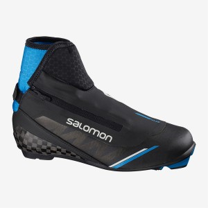 Buty Salomon RC10 Carbon Nocturne Prolink