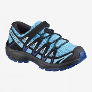 Buty Salomon XA PRO 3D K Ethereal Blue/Surf The Web