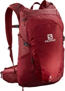 Plecak Salomon Trailblazer 30 Red Chili/ Red Dahlia/ Ebony