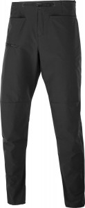 Spodnie Salomon Outspeed Pants M Black