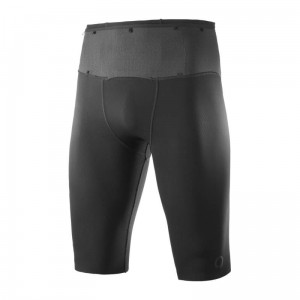 Spodenki Salomon S/LAB NSO Tight Black