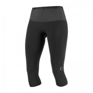 Getry Salomon S/LAB NSO Mid Tight W Black