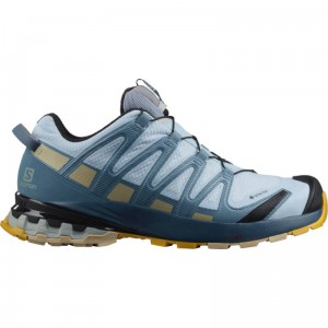 Buty Salomon XA Pro 3D V8 GTX W Kentucky Blue