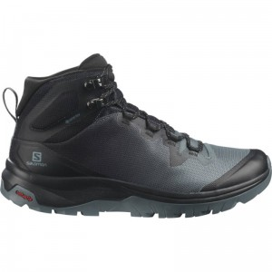 Buty Salomon Vaya Mid GTX Stormy Weather
