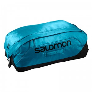 Torba Salomon OUTLIFE Duffel 45 Hawaiian Ocean / Night Sky