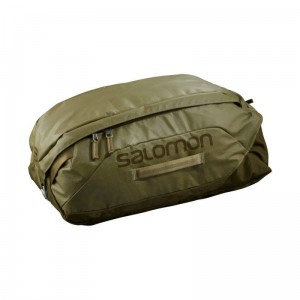 Torba Salomon Outlife Duffel 25 Olive Night/ Martini