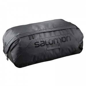 Torba Salomon OUTLIFE Duffel 100 Ebony / Black
