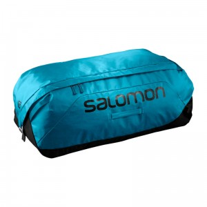 Torba Salomon OUTLIFE Duffel 100 Hawaiian Ocean / Night Sky