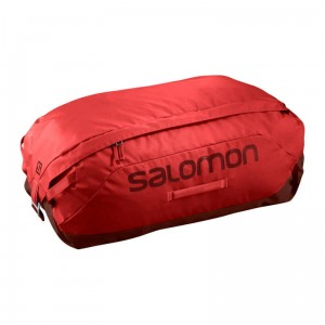Torba Salomon Outlife Duffel 70 Goji Berry/ Madder
