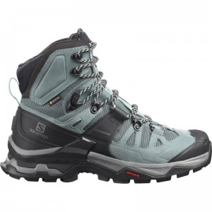Buty Salomon Quest 4 GORE-TEX W Slate/Trooper