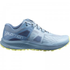 Buty Salomon Ultra W/Pro Ashley Blue