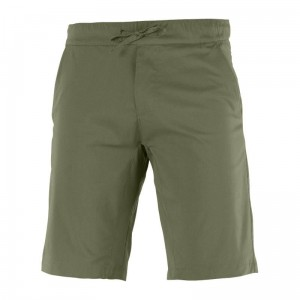 Spodenki Salomon Explore Shorts Olive Night