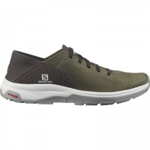 Buty Salomon Tech Lite Deep Lichen Green