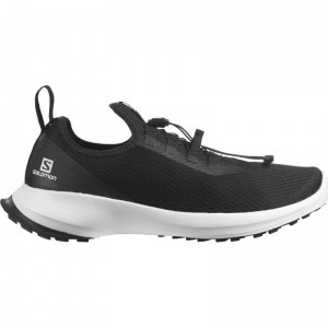 Buty Salomon Sense Feel 2 Black