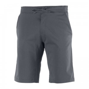 Spodnie Salomon Explore Shorts Ebony