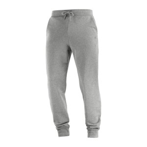 Spodnie Salomon Outlife Track Pant Mid Grey