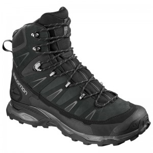 Buty Salomon X Ultra Trek GTX Black/Magnet