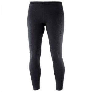 Getry Salomon Lightning Pro Support Tight W Black