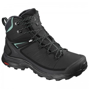 Buty Salomon X Ultra Mid Winter CSWP W