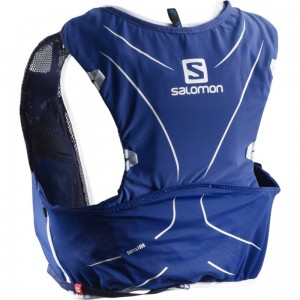 Plecak Salomon ADV Skin 5 Set Surf the Web