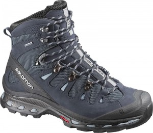 Buty Salomon Quest 4D 2GTX W Stone Blue