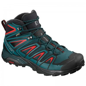 Buty Salomon X Ultra 3 Mid GTX Reflecting Pond