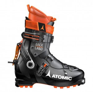Buty Atomic Backland Carbon