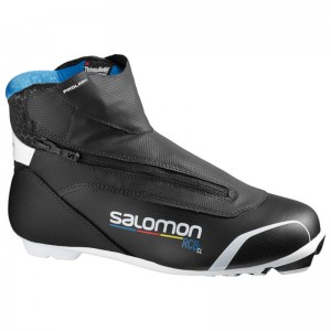 Buty Salomon RC 8 Prolink
