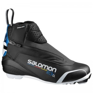 Buty Salomon RC 9 Prolink