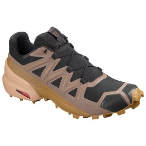Buty Salomon Speedcross 5 Phantom/Deep Taupe