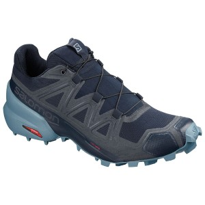 Buty Salomon Speedcross 5 Navy Blaze/Ebony/Blues