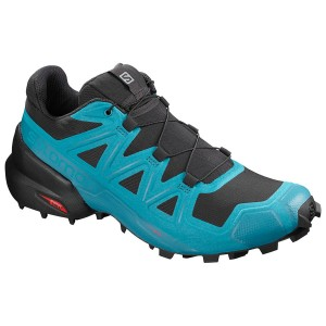 Buty Salomon Speedcross 5 PHANTOM/Caneel Bay/Bk