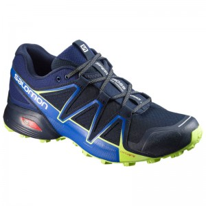Buty Salomon Speedcross Vario 2 Navy Blaze
