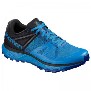 Buty Salomon Trailster Indigo