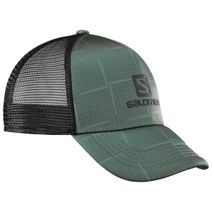 Czapka Salomon Summer Logo Cap Urban Chic