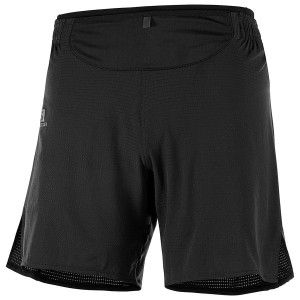 Spodenki Salomon Sense Short Black