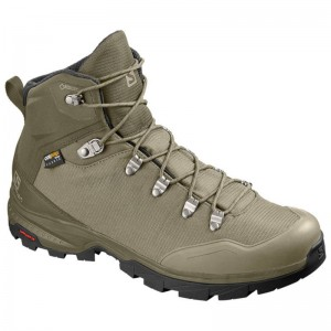Buty Salomon Outback 500 GTX Burnt Olive