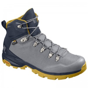 Buty Salomon Outback 500 GTX Quiet Shade