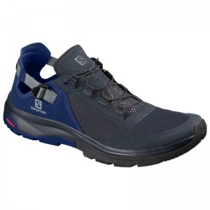 Buty Salomon Techamphibian 4 Navy Blaze