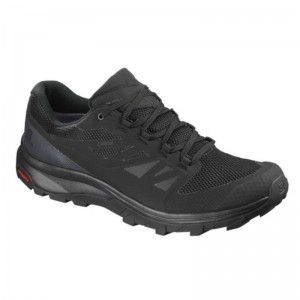 Buty Salomon Outline GTX Black