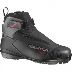 Buty Salomon Escape 7 Pilot Black