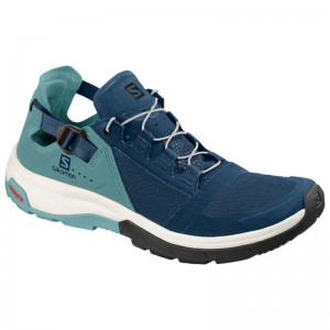 Buty Salomon Techamphibian 4 W Nile Blue