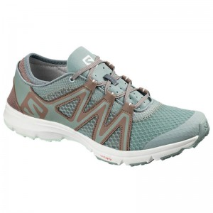 Buty Salomon Crossamphibian Swift 2 W Deep Taupe